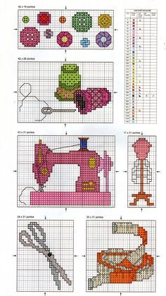 Thrilling Designing Your Own Cross Stitch Embroidery Patterns Ideas. Exhilarating Designing Your Own Cross Stitch Embroidery Patterns Ideas. Counted Cross Stitch Patterns, Cross Stitch Charts, Cross Stitch Designs, Cross Stitch Embroidery, Embroidery Patterns, Cross Stitch Needles, Creation Couture, Crochet Cross, Cross Stitching