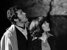 Harry and Sarah Original Doctor Who, Sarah Jane Smith, 4th Doctor, Classic Doctor Who, Doctor Who Companions, Crazy Man, Sci Fi Series, Big Crush, Torchwood