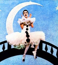 Ken Russell, Androgynous Look, Design Theory, British American, Comedy Films, Twiggy, Musicals, Cinderella, Disney Characters