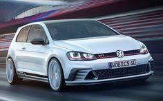 VW Golf GTI 2016 Clubsport