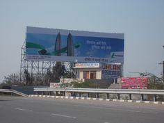 We are one of India's leading agencies in corporate communications via Outdoor Advertising. We offer a full range of services aimed at reaching the specific demographic targets of the client. Total visibility, maximum efficiency, minimum risk. Nothing is better than us, Having more than 4000 Hoardings in Haryana-covering all the national and state Highways.