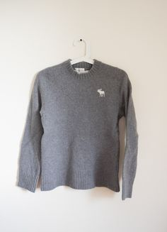 Sweter Abercrombie&Fitch XS