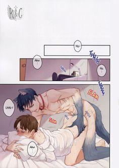 Page 15 [Ochine/ Kuroshiro K] Attack on Titan dj – Plenilune [Eng]