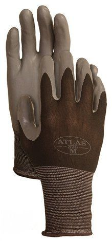 Atlas Tough Equestrian Gloves Black Large by Intrepid International. $2.98. Seamless Nylon Liner. Increased puncture and abrasion resistance. Tough and durable lightweight gloves. Outstanding Grip. GLOVES ATLAS LARGE NITRILE TOUCH BLACK eaches. Save 55% Off!