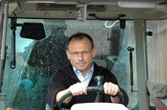 Der Schaffhauser Regierungsrat Ernst Landolt kämpft gegen die SVP-Initiative.