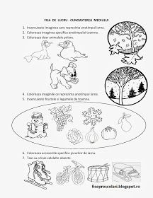 Fise de lucru - gradinita: Evaluare sumativa 1 DLC, DS, DOS, DEC Nivel I si II Kindergarten Worksheets, Kindergarten Activities, Activities For Kids, Winter Theme, Romance Books, Kids Education, Alphabet, Vintage World Maps, Geek Stuff