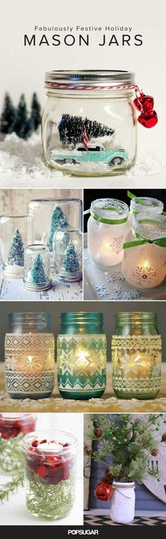 Eight Wonderful Holiday DIY Ideas And Projects