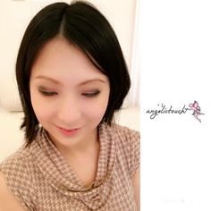 Consultation section 4.25.16 #angelkikicheng #makeupartist #consultation #dailylook #eveninglook