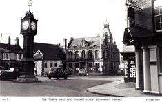 vintage downham market - Google Search
