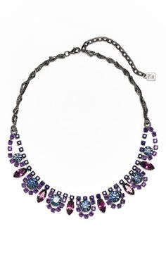 5b8ae91acdc7 DANNIJO  Alexandra  Swarovski Crystal Necklace (Nordstrom Exclusive)  available at  Nordstrom Alexandra