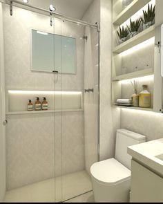 Typology Architecture, Bathroom Inspo, Alcove, Bathtub, Instagram, 111, Closet, Toilets, Home Decor