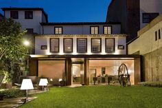 Casa do Juncal, Guimarães