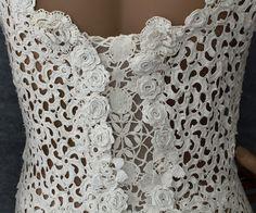 Designer Clothing at Vintage Textile: #7416 Hanae Mori dress