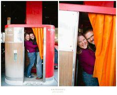 fun location! | Colorado engagement » Ampersand Photography | Blog