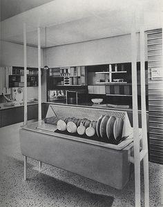 1962 kitchen concept