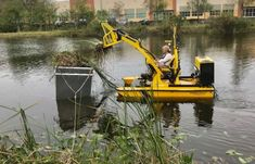 Photo Gallery | Pond Cleaning Services | Aquatic Weed Control Pond Cleaning, Weed Control, Cleaning Services, Location Map, West Palm Beach, Les Oeuvres, Photo Galleries, Boat, Gallery