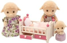 Sylvanian Families The Dingles New Arrival: Amazon.co.uk: Toys & Games