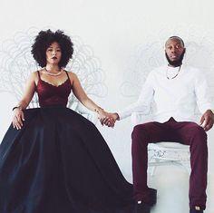 GOALS! Engagement Photo ideas. Black EXCELLENCE! Happy Black History Month.