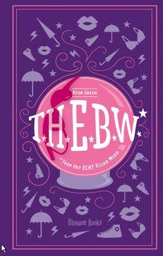 THEBW - Toen het ECHT bizar werd. Geschreven door Risa Green. Eerste deel van een tweeluik