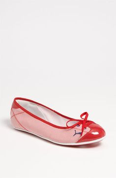 PUMA 'Lily' Ballet Flat available at #Nordstrom