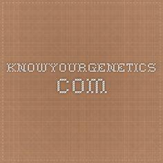 knowyourgenetics.com