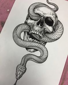 Dope Tattoos, Badass Tattoos, Skull Tattoos, Body Art Tattoos, Hand Tattoos, Tatoos, Tattoo Design Drawings, Skull Tattoo Design, Tattoo Sleeve Designs