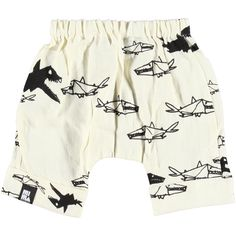 Korte broek Tiny Sharks   Mini and Maximus   Daan en Lotje http://daanenlotje.com/kids/jongens/mini-maximus-korte-broek-tiny-sharks-001838