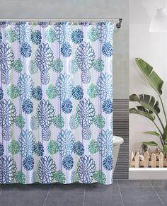 Victoria Classics Cameron Shower Curtain Set & Reviews | Wayfair