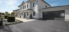 Barretto XL kombiniert mit Barretto_Titan No. Dreams Tulum Resort, Dream Mansion, Modern Garage, Expensive Houses, Titans, Big Houses, House Goals, Home Decor Styles, Arquitetura