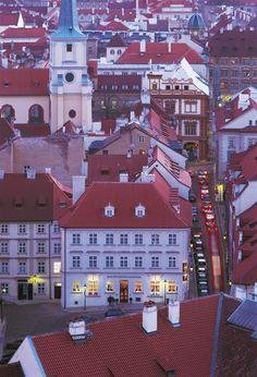 The Three Storks House Reconstruction Prague, Czech Republic Interior Architecture, Interior Design, Storks, Prague Czech, Czech Republic, Mansions, House Styles, Home Decor, Architecture Interior Design