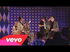 Los Ángeles Azules Con Gil Cerezo y Ulises Lozano - Kinky - Cómo Te Voy ...