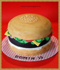 tort hamburger