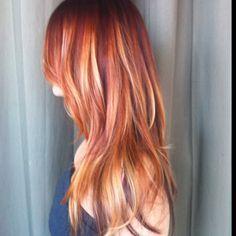 Prime Beautiful Natural And Natural Red On Pinterest Short Hairstyles Gunalazisus
