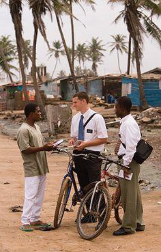 Ensinamentos dos Presidentes da Igreja: Howard W. Hunter Capítulo 8: Levar o Evangelho ao Mundo Inteiro