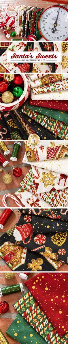 RJR YARD Christmas Fabric Holiday Accents Tonal Cream Bulbs Ornaments
