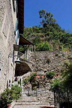 Dolceacqua (IM) - Via San Biagio