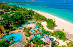 10 Best All-Inclusive Resorts in the Caribbean | Travel News from Fodor's Travel Guides. Beaches Negril