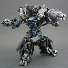 Ironhide 2 by Jin-Saotome on DeviantArt Transformers Toys, Robots, Sci Fi, Android, Deviantart, Science Fiction, Robotics, Robot