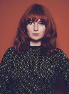 BBC Radio 1's presenter Alice Levine : SFWRedheads