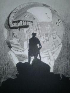 Friedrich & Escher
