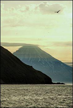 Northern Kuril Islands, Sakhalin