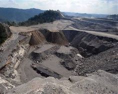 Mountaintop removal mining is one of the world s most environmentally  destructive practices, and it is 942cc8732a