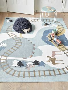 2621 Best Rugs For Kids Rooms Images In 2019 Bedroom