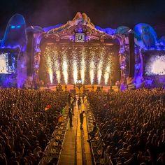 Romania's Untold Festival brings stellar second edition to a close!