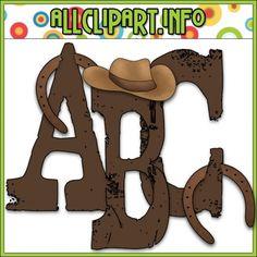 western clip art - Google Search