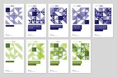 Kluwer Memo's / Cover Design by OK200 , via Behance