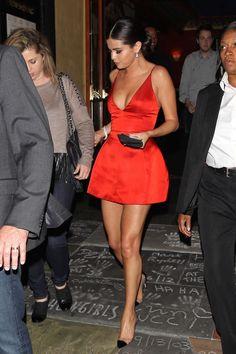 Miranda Kerr, Selena Gomez and Jessica Alba. x
