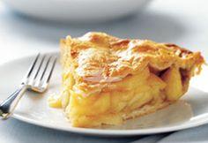 Hot Apple Pie Recipe by Rida Aftab