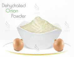 The special thing and properties about dehydrated onion powder is that it comes from fresh onion. The difference is that this product has longer shelf-life than fresh onions. In case of dehydrated onion powder, there is no chance of decaying as it doesn't hold any moisture content.