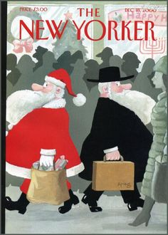 December 18, 2000 - Art Spiegelman